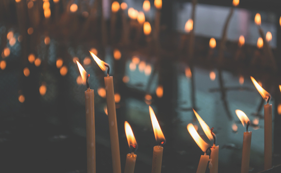 Floyd & Son candles
